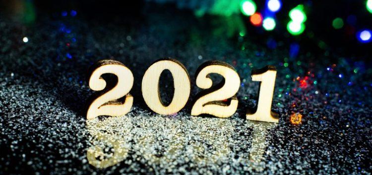 2021 ευχές για Καλή Χρονιά από το neaflorina.gr!
