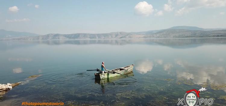 Τηλεοπτικό αφιέρωμα σε Αμύνταιο, Βεγορίτιδα, Άγιο Παντελεήμονα (trailer, pics)