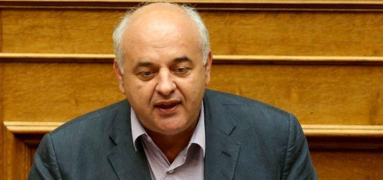 Ν. Καραθανασόπουλος: Η «απολιγνιτοποίηση» θα φέρει φτώχεια και ανεργία στις λιγνιτικές περιοχές (video)