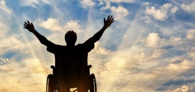 Ο Νομαρχιακός Σύλλογος ΑμεΑ Ν. Φλώρινας με έδρα το Αμύνταιο για την Ημέρα Ατόμων με Αναπηρία