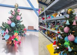 Χριστουγεννιάτικο ωράριο για το Κέντρο Επαναχρησιμοποίησης Υλικών Φλώρινας