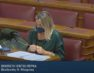 Π. Πέρκα: «Δέκα ερωτήσεις για το χωροταξικό πολεοδομικό νομοσχέδιο» (video)