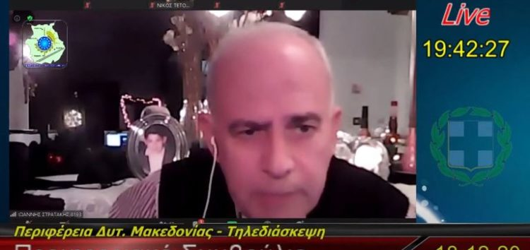 Ο Γιάννης Στρατάκης και η παράταξη «Ελπίδα» για την ανάπτυξη και προβλήματα των ΒΙΠΕ/ΒΙΟΠΑ στη Δυτική Μακεδονία (video)