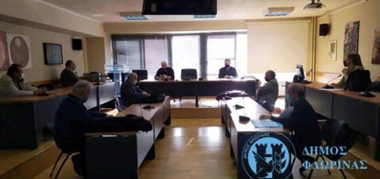 Κοινή ανακοίνωση των επικεφαλής των παρατάξεων στο δημοτικό συμβούλιο Φλώρινας με αφορμή το άνοιγμα των σχολικών μονάδων