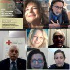 «2021: Το στοίχημα της ψυχικής ενδυνάμωσης» – Με πρωτόγνωρη συμμετοχή κοινού και πολλή συγκίνηση η πρώτη, διαδικτυακή, εκδήλωση του Ερυθρού Σταυρού Φλώρινας για τη νέα χρονιά