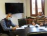 Υπεγράφη η σύμβαση του έργου για επισκευές – συντηρήσεις σχολικών μονάδων του δήμου Αμυνταίου