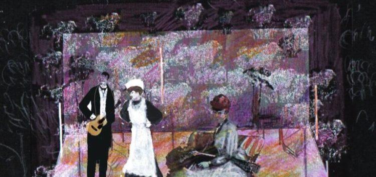 Διεθνής διάκριση για το Εργαστήριο Σκηνογραφίας / Ενδυματολογίας της Σχολής Καλών Τεχνών (pics)