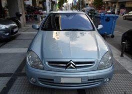 Πωλείται αυτοκίνητο Citroen Xsara 1.4cc