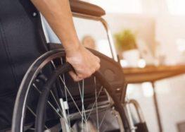 Η πανδημία θέτει σημαντικές προκλήσεις στα άτομα με αναπηρία