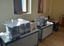 Δράσεις για την αντιμετώπιση της πανδημίας covid19 στις Πρέσπες – Συσκευές καθαρισμού του εσωτερικού αέρα στις σχολικές μονάδες