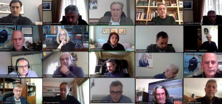 Φώφη Γεννηματά: Δίκαιη μετάβαση της Δυτικής Μακεδονίας στη μεταλιγνιτική εποχή