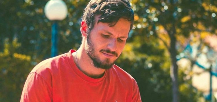 Στέλιος Λιθοξοΐδης: 20 ερωτήσεις για να με γνωρίσεις