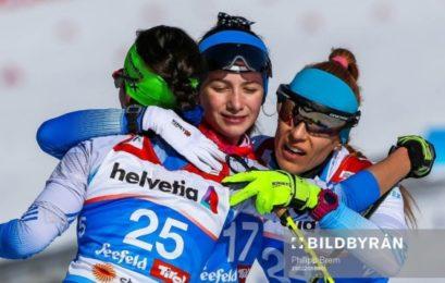 Πρεμιέρα διεθνών αγώνων χιονοδρομίας για Λαδοπούλου και Τίτα