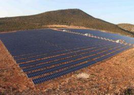 Ζητούνται αγροτεμάχια για εγκατάσταση φωτοβολταϊκών