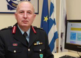 Νέος Γενικός Περιφερειακός Αστυνομικός Διευθυντής Δυτικής Μακεδονίας ο Ταξίαρχος Θωμάς Νέστορας