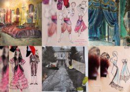 Νέα διεθνής διάκριση για το Εργαστήριο Σκηνογραφίας / Ενδυματολογίας της Σχολής Καλών Τεχνών Φλώρινας (pics)