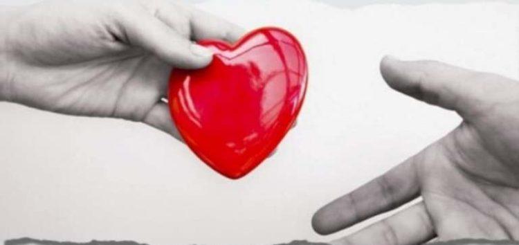 Εθελοντική αιμοδοσία από τον Ιερό Ναό Αγίου Νικολάου Άνω Καλλινίκης