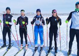 Ευχαριστήριο προς το Γ. Νοσοκομείο Φλώρινας από τους αθλητές του Παγκοσμίου Πρωταθλήματος σκι