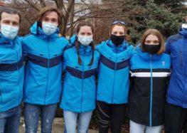 Με 5 αθλητές συμμετέχει η Φλώρινα στο Παγκόσμιο Πρωτάθλημα Σκι Ανδρών – Γυναικών στο Odersdorf της Γερμανίας