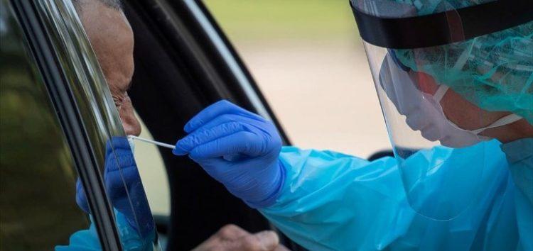Τα αποτελέσματα των rapid test μέσα από το αυτοκίνητο που πραγματοποιήθηκαν στη Φλώρινα – Δε βρέθηκε κανένα θετικό