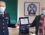 Τελετή παράδοσης – ανάληψης καθηκόντων Γενικού Περιφερειακού Αστυνομικού Διευθυντή Δυτικής Μακεδονίας