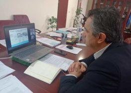Υπογραφή Συμφώνου Συνεργασίας μεταξύ του Τμήματος Δικαιωμάτων του Παιδιού του Συμβουλίου της Ευρώπης και της Περιφέρειας Δυτικής Μακεδονίας