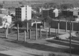 70 χρόνια Εύξεινος Λέσχη Φλώρινας: Η ανέγερση του κτιρίου, μέρος 2ο (pics)