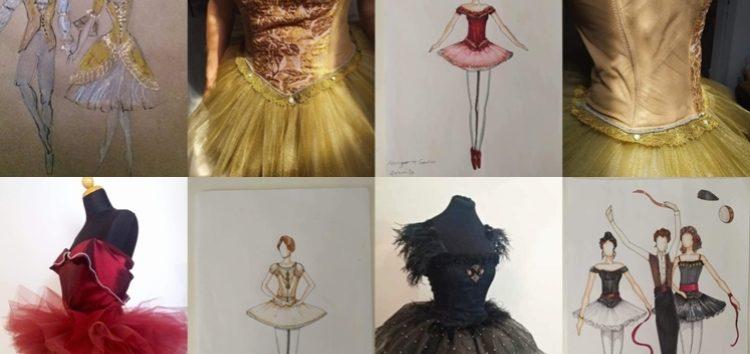 Συμμετοχή του Εργαστηρίου Σκηνογραφίας / Ενδυματολογίας της Σχολής Καλών Τεχνών στη Διεθνή Διαδικτυακή Συνάντηση «Focus on Dance and Costume» (pics)