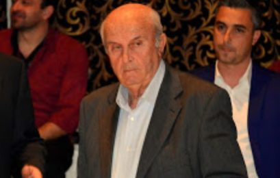 ΠΑΣ Φλώρινα: Καλό ταξίδι Πρόεδρε, καλό ταξίδι Κοσμά Τατσίδη