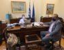 Αύξηση του επιδόματος πετρελαίου για τη Φλώρινα και επίδομα βιομάζας για το Αμύνταιο ζήτησε ο βουλευτής Γιάννης Αντωνιάδης
