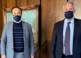 Γιάννης Αντωνιάδης: Εκλογή των κοινοταρχών από τους δημότες της κοινότητας και όχι διορισμός από τον εκάστοτε δήμαρχο