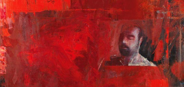 Ο Μιχάλης Μαδένης παρουσιάζει τη ζωγραφική του καλεσμένος της Σχολής Καλών Τεχνών Φλώρινας