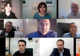 Διαδικτυακή εκδήλωση με θέμα «Η έμφυλη βία στο χώρο εργασίας» από το Συμβουλευτικό Κέντρο Δήμου Φλώρινας (video, pics)