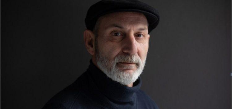 Ο Κώστας Ξυκομηνός στην ομάδα δημιουργικής γραφής της Λέσχης Πολιτισμού Φλώρινας