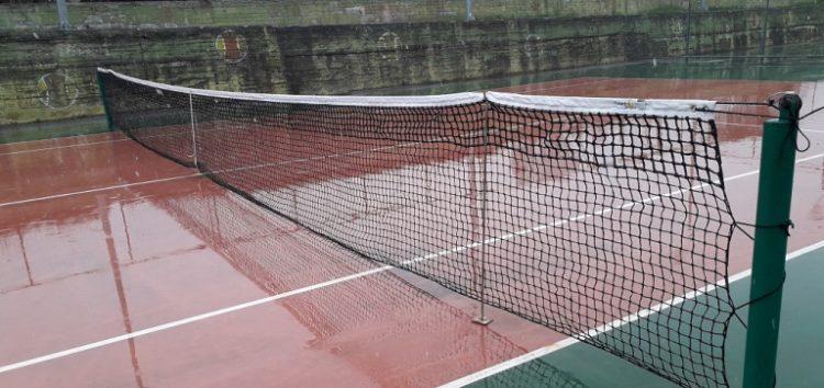 Ευχαριστήριο της Ομάδας Τένις της Λέσχης Πολιτισμού Φλώρινας προς το Δήμο Φλώρινας