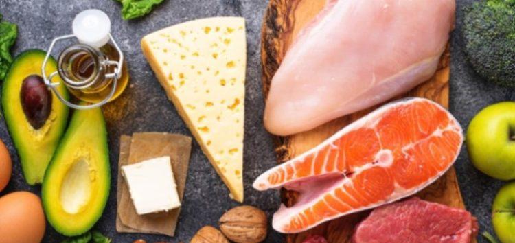Keto Diet (Κετογονική Δίαιτα) | Χάσε Κιλά Τρώγοντας… Λιπαρά