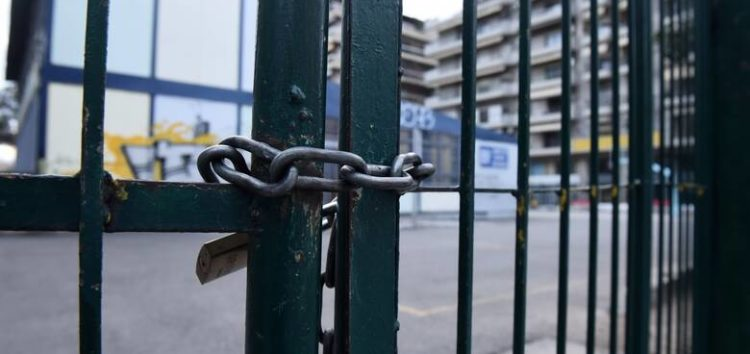 Παράταση του lockdown – Κλείνουν τα σχολεία σε όλη την Ελλάδα για 2 εβδομάδες – Τι ισχύει για την Καθαρά Δευτέρα