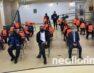 Παράδοση εξοπλισμού στους «μικρούς διασώστες» του Πειραματικού Δημοτικού Σχολείου από την Π.Ε. Φλώρινας (video, pics)