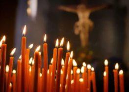 Απάντηση για την «έλλειψη ιερέα» στον Νέο Καύκασο τη Μεγάλη Εβδομάδα