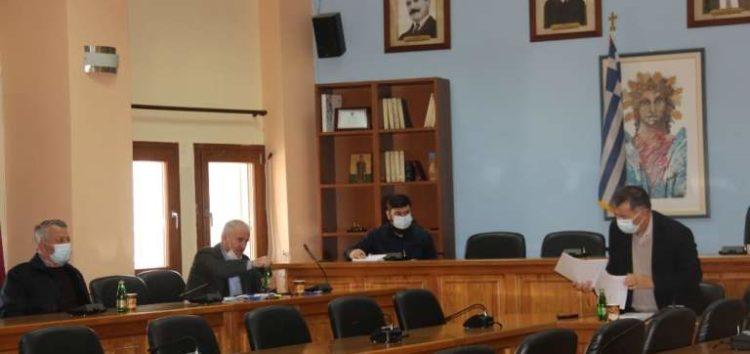 Συνάντηση εργασίας του Δημάρχου Αμυνταίου με Αντιπεριφερειάρχες Δυτικής Μακεδονίας (pics)