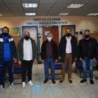 Η Ακαδημία «Ελπίδες» Φλώρινας προσέφερε ρούχα για τις άπορες οικογένειες του Δήμου Φλώρινας