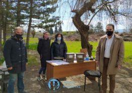 Ξεκίνησε στον Δήμο Φλώρινας η πιλοτική εφαρμογή του Προγράμματος Διαλογής στην Πηγή Βιοαποβλήτων