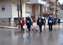 Ο Δήμος Φλώρινας συμμετείχε στη δράση «Τρέχουμε για τον αυτισμό» (video, pics)