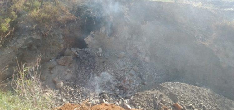 Δήμος Αμυνταίου: Λήψη μέτρων ασφαλείας στο Δημόσιο λιγνιτωρυχείο Βεγόρας