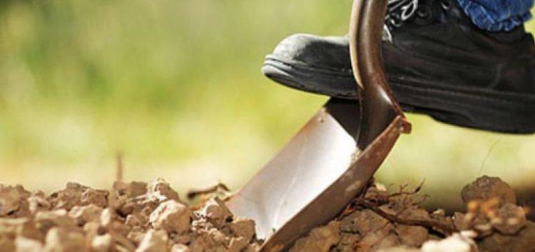 Προδημοσίευση της 3ης Πρόσκλησης για την υποβολή αιτήσεων στήριξης  προς ένταξη στο Υπομέτρο 6.1 «Εγκατάσταση Νέων Γεωργών» του Προγράμματος Αγροτικής Ανάπτυξης (ΠΑΑ) της Ελλάδας 2014 – 2020
