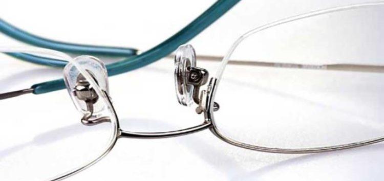 Βρέθηκαν νεανικά γυαλιά οράσεως