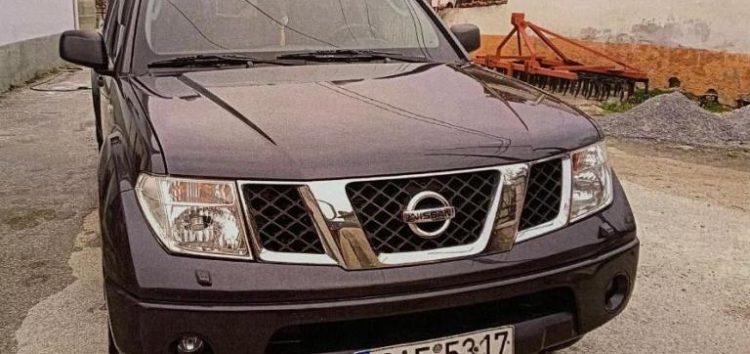 Πωλείται Nissan Navara