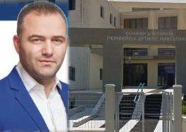 Μήνυμα του Αντιπεριφερειάρχη Ηλία Τοπαλίδη προς τους μαθητές των λυκείων της Δυτικής Μακεδονίας
