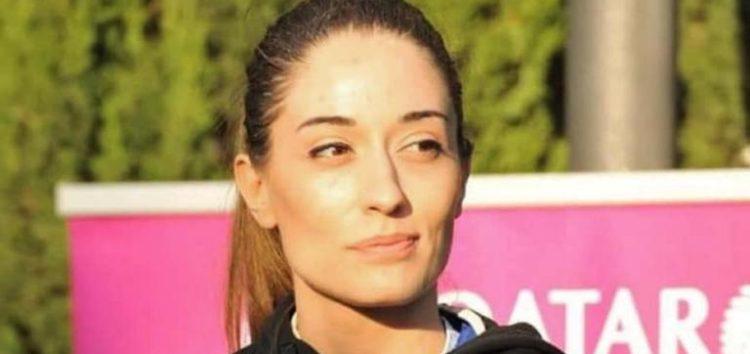Η Φανή Βαρβέρη της ΓΕΦ στο προολυμπιακό τουρνουά στη Μαδρίτη