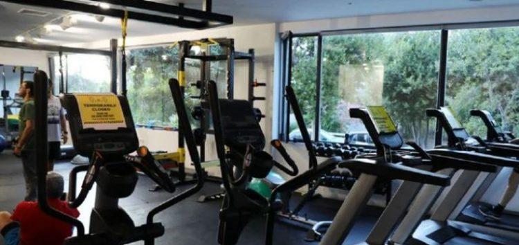 Επίσημη ανακοίνωση: Τι ισχύει για γυμναστήρια, εστίαση σε εσωτερικούς χώρους και δεξιώσεις